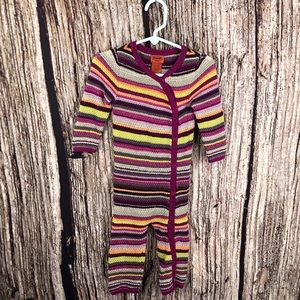 Missoni for Target Baby Infant One Piece S